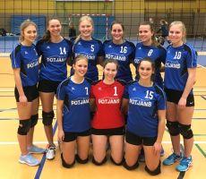 Weiter lesen   Volleyball (D1): Et hätt noch immer jot jejange