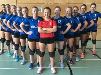 Volleyball (D1): Ein unbequemer Saisonstart